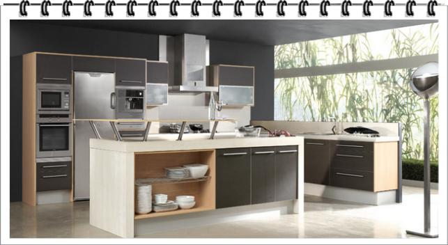 Cocinas. - Servihogar Alesves SL muebles de cocina baratas ...
